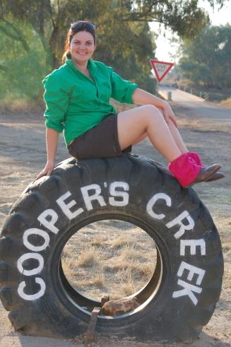 Coopers Creek