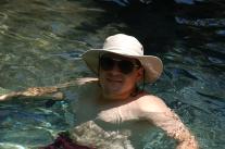 Thermal Pools at Mataranka - BLISS