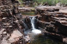 Kakadu National Park - Twin Falls Casade