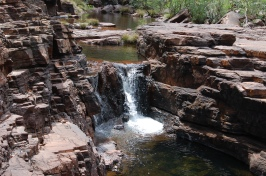 Kakadu National Park - Twin Falls Casade