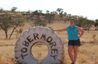 Tobermorey Tyre