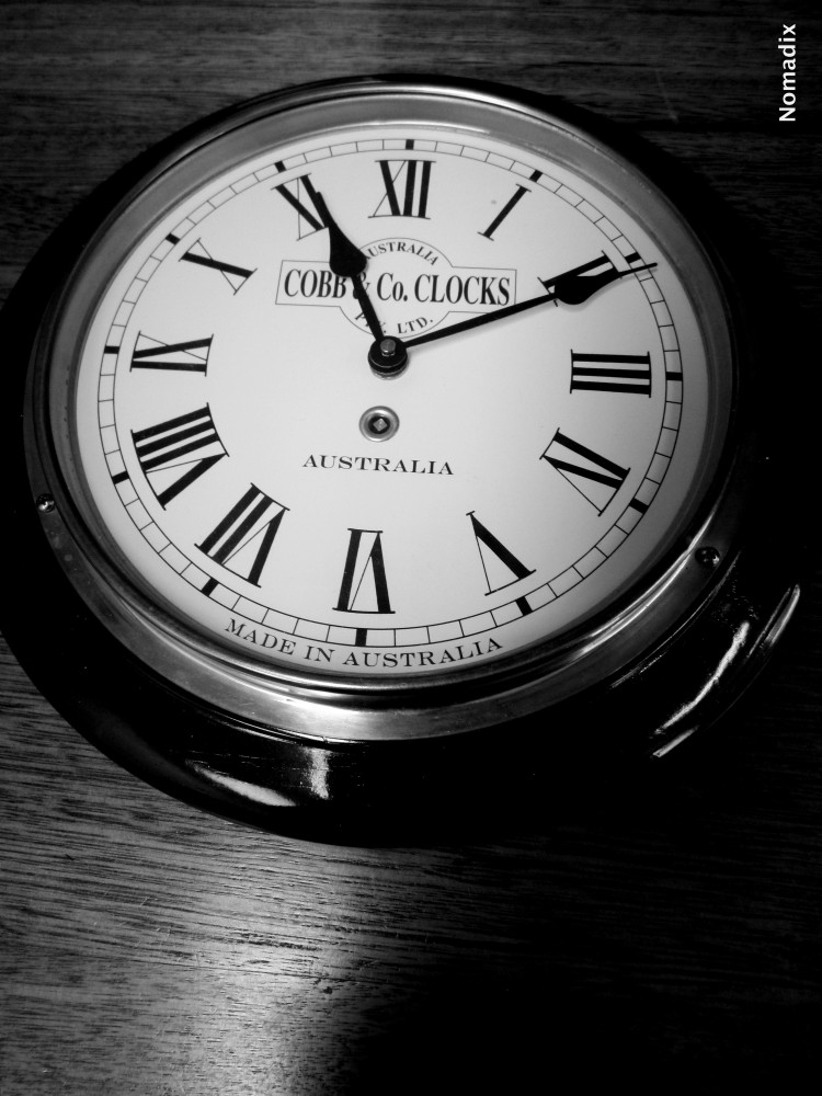 Day 59: Our Time in Griffith is Ticking Away
