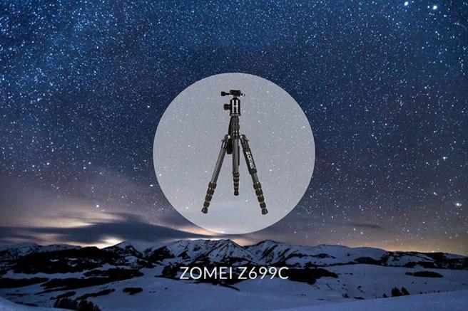 4. best-travel-tripods-zomei-z699c