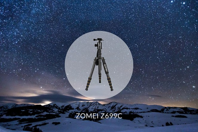 4. best-travel-tripods-zomei-z699c